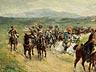 Detail images: Ernest Meissonier, 1815 Lyon - 1891 Paris