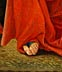 "Detail images: Raffaellino de'Carli, genannt ""Raffaellino del Garbo"", ca. 1479 Barberino Val d'Elsa - ca. 1524 Florenz"