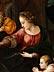 Detail images: Italoflämischer Maler des 16./ 17. Jahrhunderts