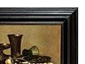 Detail images: Willem Claesz. Heda, 1594 Haarlem - 1680, zug.