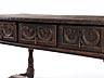 Detail images:  Tisch im Renaissance-Stil