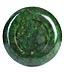 Detailabbildung: Spinatgrüne Jade-Schale