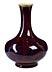 Detail images:  Flambé-Vase