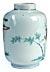 Detail images: Feine und sehr seltene Doucai-Vase