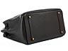 """Detail images: Hermès Birkin Bag 35 cm """"Marron"""""""