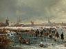 Detail images:  Adolf Stademann, 1824 München - 1895 München
