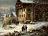Detail images:  Heinrich Höfer, 1825 Eisfeld - 1878 München
