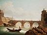 Detail images: Italienischer Maler des 19. Jahrhunderts