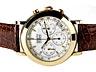 Detail images: ZENITH Chronograph El Primero