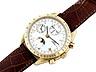 Detail images: OMEGA Chronograph mit Kalender in Gold