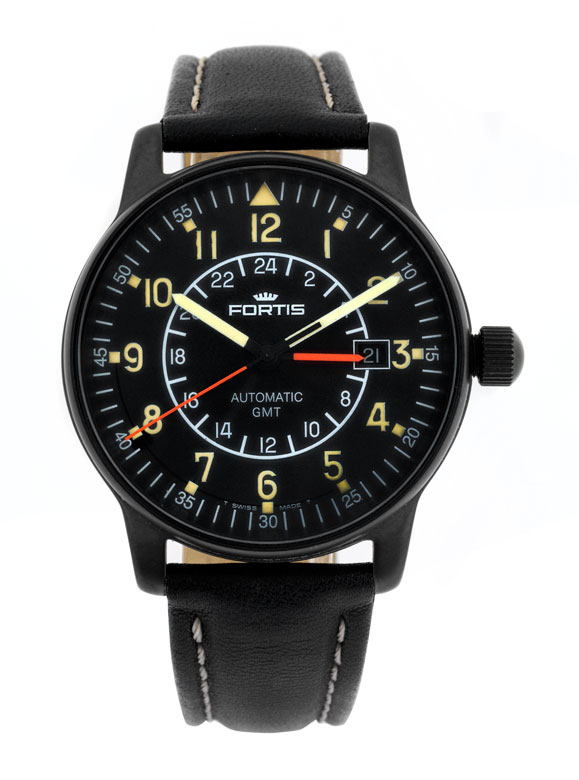 FORTIS GMT