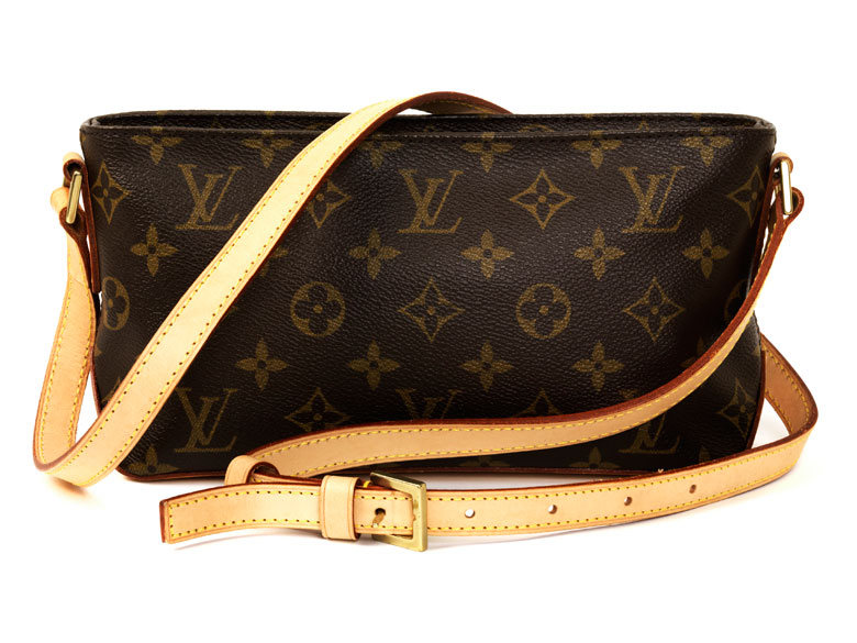"Louis Vuitton ""Trotteur"""