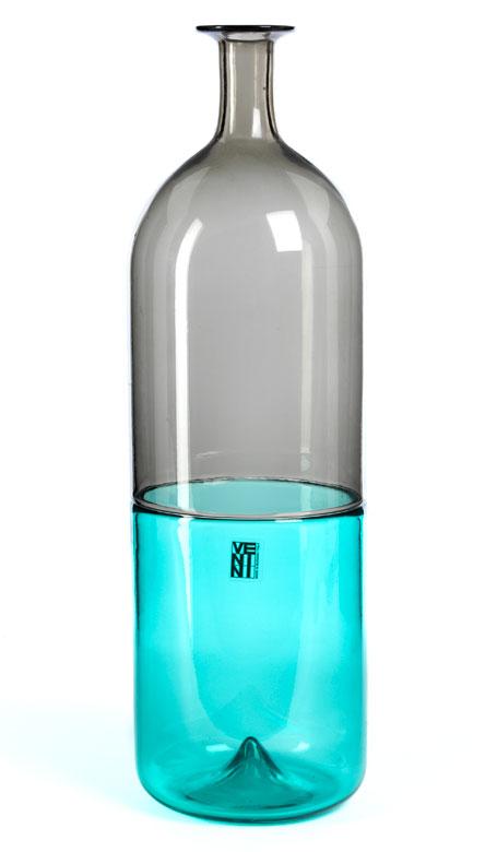 Bolla-Vase von Tapio Wirkkala für Venini