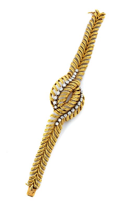 Brillantarmband von Boucheron