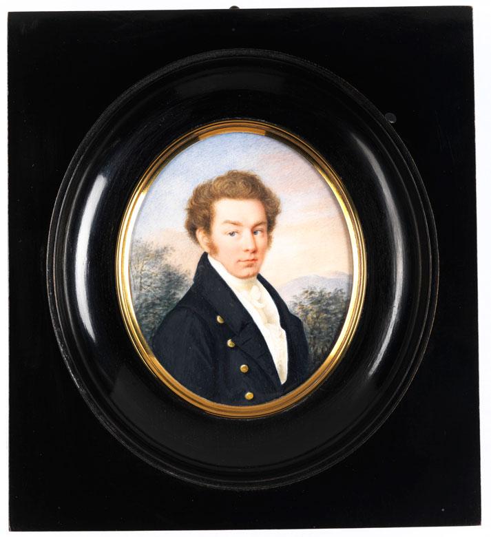 Franziska Schöpfer, 1763 – 1836
