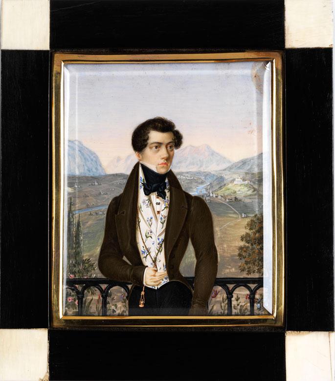 Maler des 19. Jahrhunderts