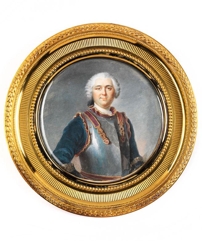 André-Claude-Martin Lefèvre d'Orgeval