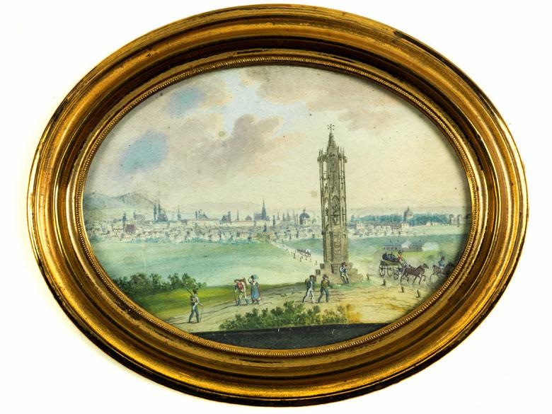 Balthasar Wigand, 1771 – 1846