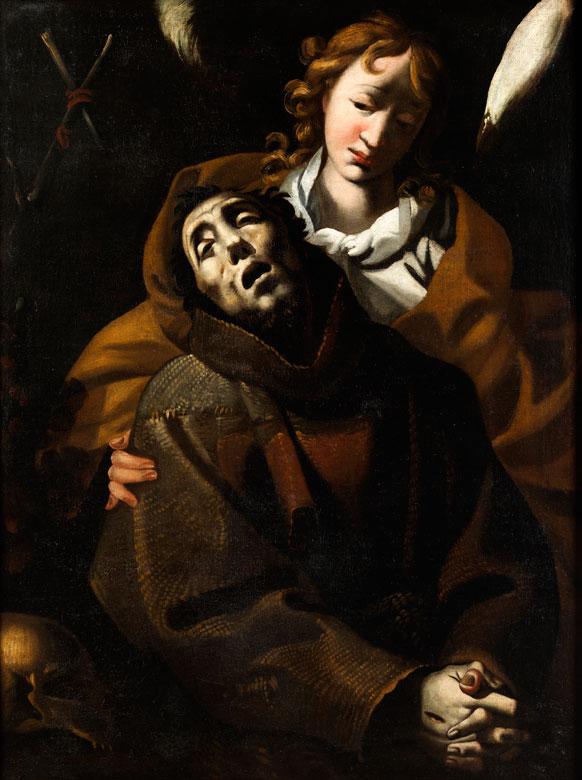 Flamischer Maler Des 17 Jahrhunderts Unter Dem Einfluss Der
