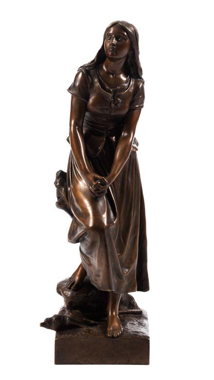 Eugène Laurent, 1832 - 1898