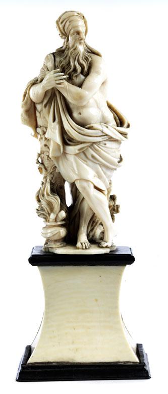 Jean Antoine Belleteste, 1731 Dieppe – 1811, zug.