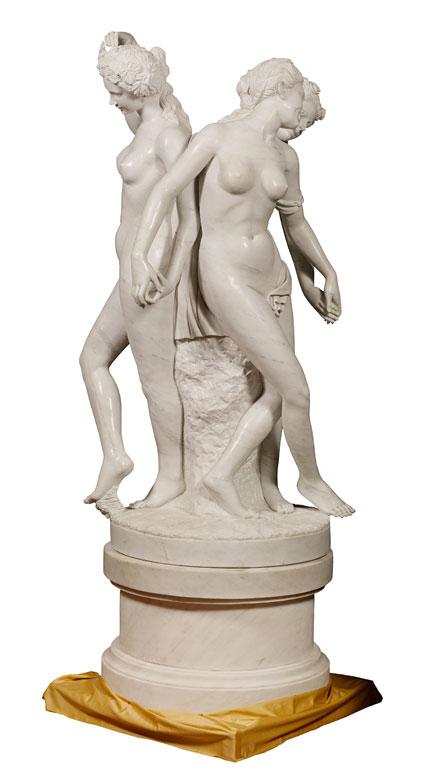 Jean-Baptiste Carpeaux, 1827 – 1875, nach