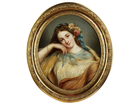 Französischer Maler des 19. Jahrhunderts