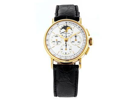 Philip Watch Chronograph