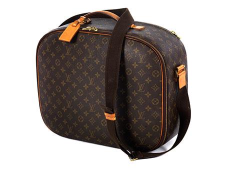 Louis Vuitton kompakte Reisetasche