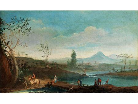 Giuseppe Bernardino Bison, 1762 Palmanova – 1844 Mailand