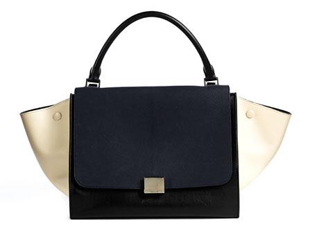 Céline Trapeze-Bag