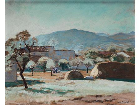 Paul Surtel, 1893 – 1985