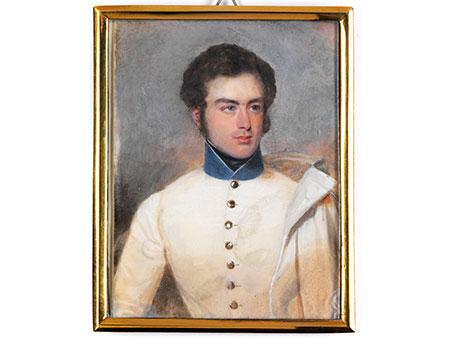 Emanuel Thomas Peter, 1799 Jägerndorf – 1873 Wien