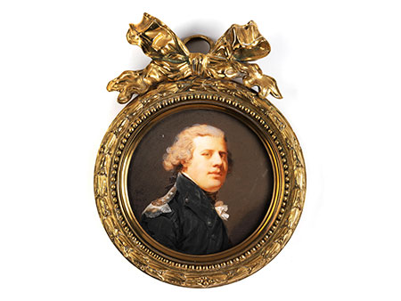 Domenico Bossi, 1765 – 1853
