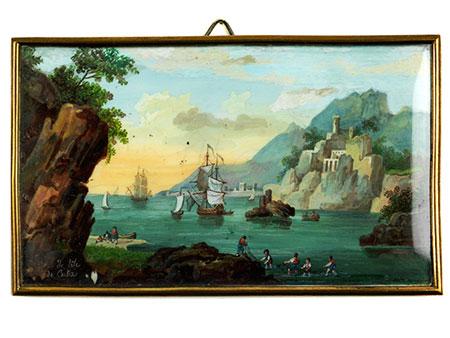 Französischer Maler des 18./ 19. Jahrhunderts