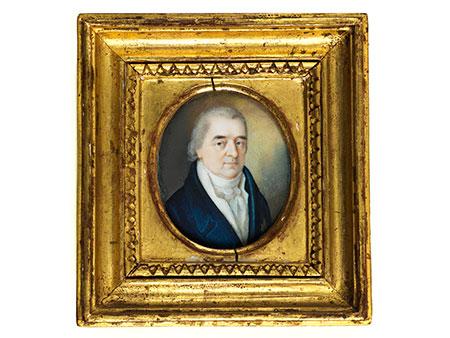 Carl von Saar,  1797 – 1853