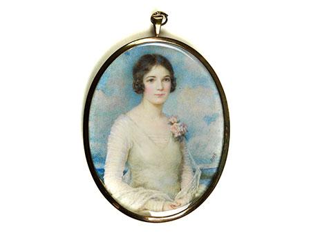 Rosalie M. Emslie, 1854 – 1932