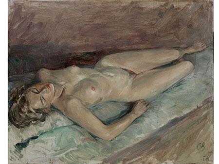 V. S., Künstler des 20. Jahrhunderts