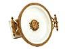 Detail images: Elegante Empiretazza