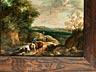 Detail images: Adriaen Frans Boudewyns, 1644 – 1711, nach
