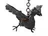 Detail images: Großer Greifvogel mit ausgebreiteten Schwingen