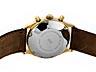 Detail images: KIENZLE Chronograph