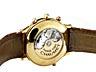 Detail images: CHAUMET Kalender-Chronograph