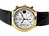 Detail images: BAUME & MERCIER Chronograph