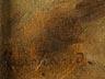 Detail images: Marchand, Französischer Maler des 19. Jahrhunderts
