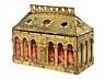Detail images: Kästchen im romanischen Stil