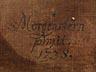 Detail images: Johann Christoph Morgenstern, 1697 Altenburg – 1767 Rudolstadt
