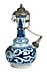 Detail images: Kendi-Flasche