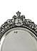 Detail images: Silberne Toiletteserviceteile der Königin Olga von Württemberg
