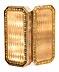 Detail images: Elegante Gold-Tabatière